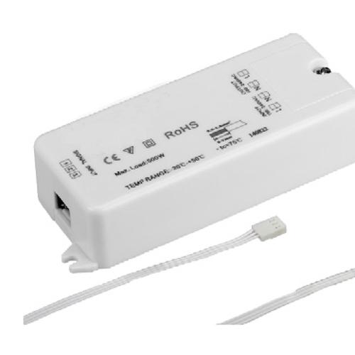 Сенсорный датчик движения с радиусом действия до 6 сантиметров