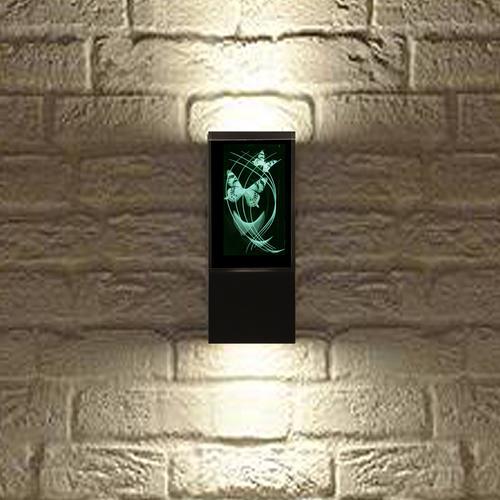 """Настенный светодиодный светильник """"Метаморфоза"""""""