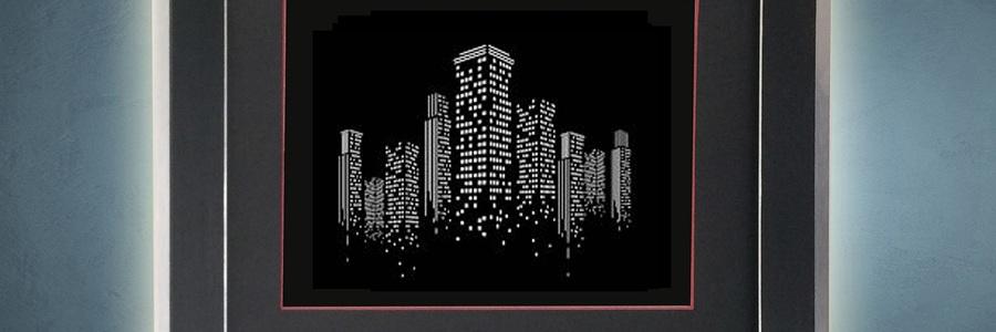 Светильники Кристалл Арте в Мастерской интерьеров Татьяны Зыбиной-Воливач