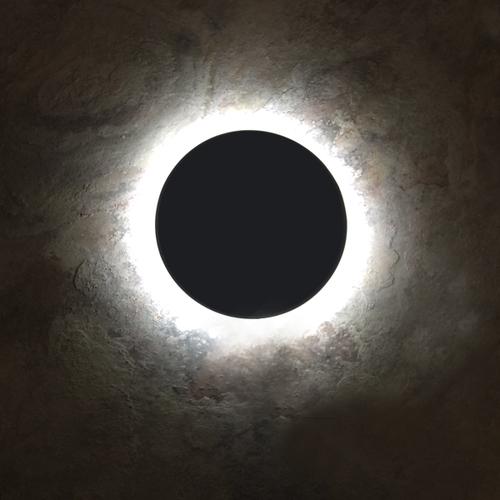 Светильник Eclipse Nero