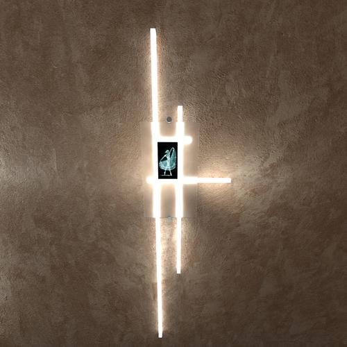 """Светодиодный светильник """"Танцующая балерина"""""""