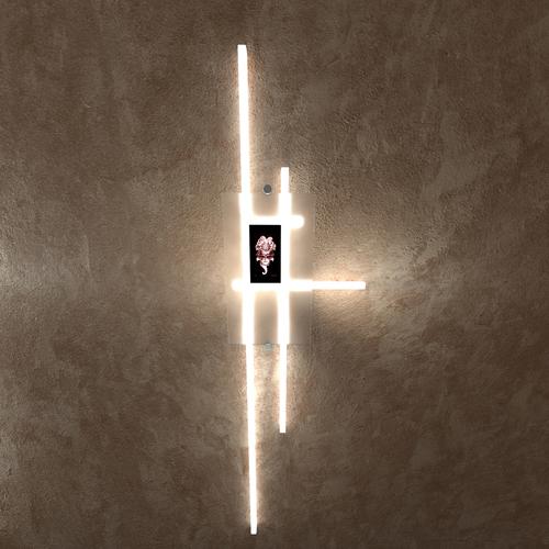 """Светодиодный светильник """"Венецианская маска"""""""