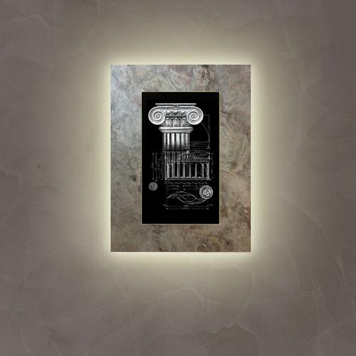 """Светодиодный светильник """"Капитель"""""""