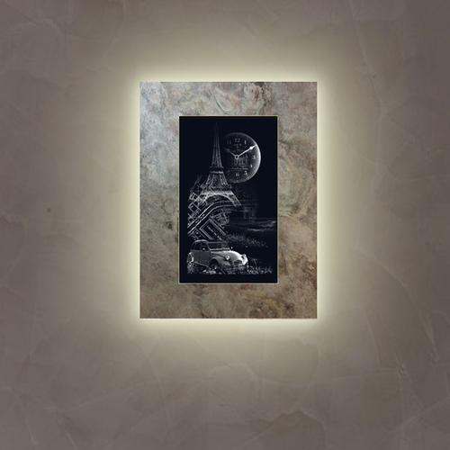 """Светодиодный светильник """"Париж"""""""