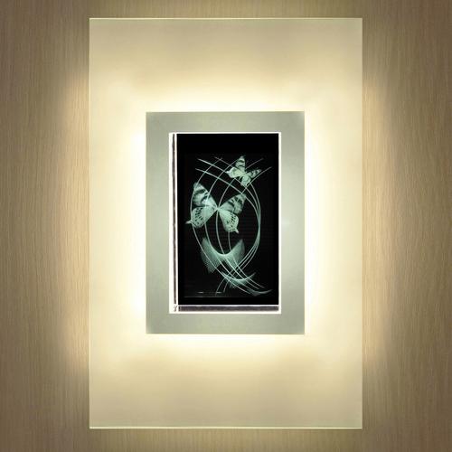 """Настенный светильник """"Метаморфоза""""."""